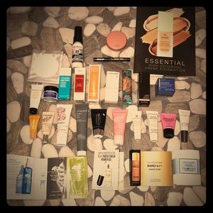 "Other - Trial Size & Sample Size Products ""Sephora Play"""